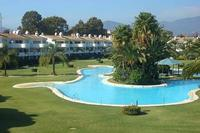 Apartment in Spain, Mijas Costa: King Size Pool