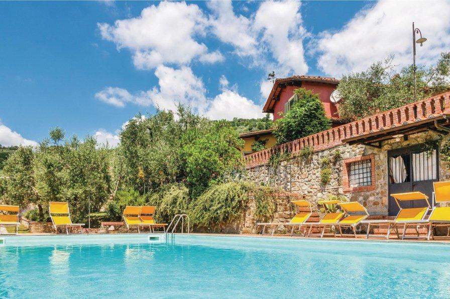 Villa in Italy, Pieve a Nievole
