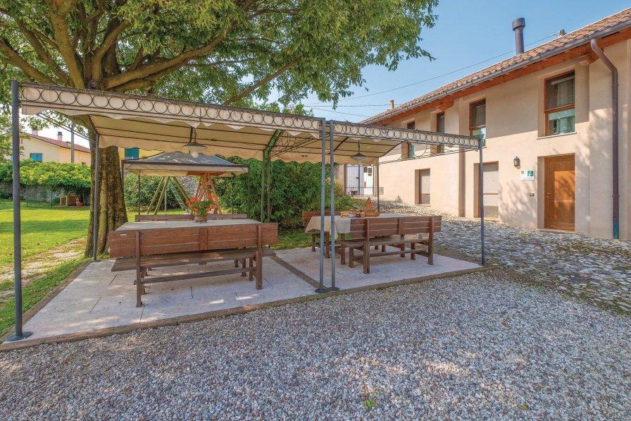Villa in Italy, Mason Vicentino
