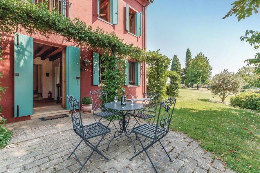 Villa in Italy, San Pietro di Feletto