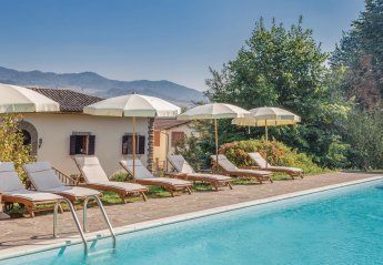 5 bedroom Villa for rent in Vicchio