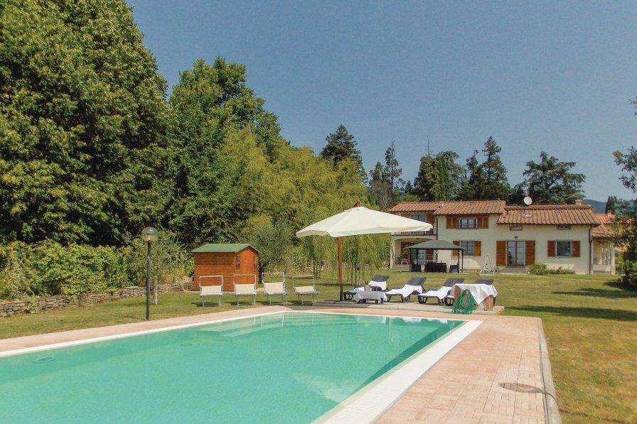 Villa in Italy, Grezzano