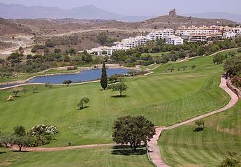 Apartment in Spain, Alhaurin Golf: Golf Course