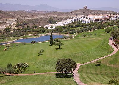 Apartment in Spain, Alhaurin Golf: Golf Course