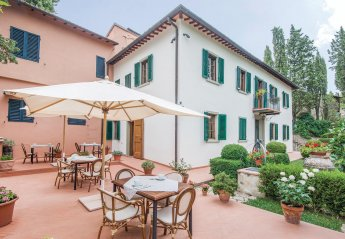 5 bedroom Villa for rent in Greve in Chianti