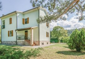 Villa in Spoleto, Italy