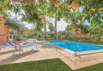 3 bedroom Villa for rent in Menfi