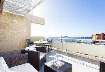 Apartment in Spain, Porís de Abona