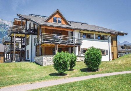 Apartment in Quarten, Switzerland