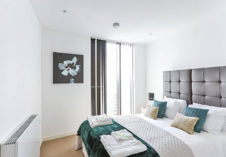 Apartment in East Walworth, London