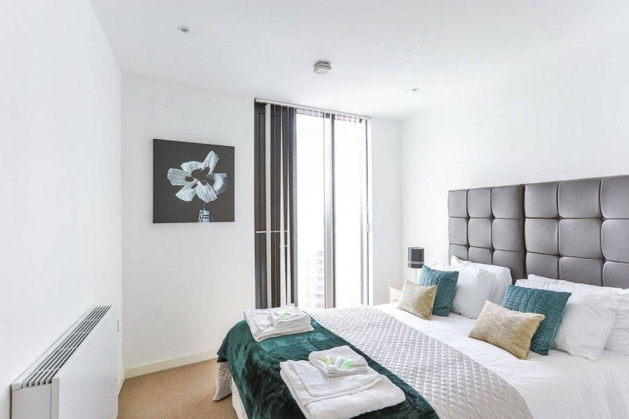 Apartment in United Kingdom, East Walworth