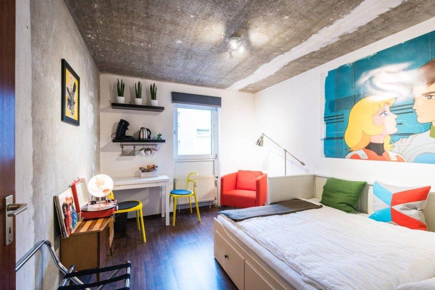 Apartment in Germany, Innenstadt-Jungbusch