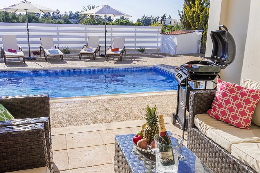 Villa in Cyprus, Pegia