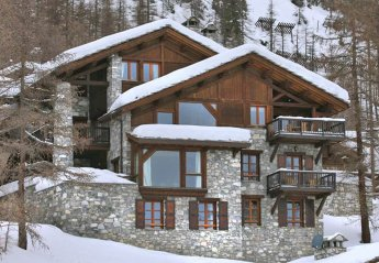 5 bedroom Castle for rent in Val d'Isere