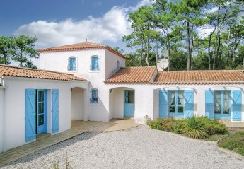 3 bedroom Villa for rent in La Tranche sur Mer
