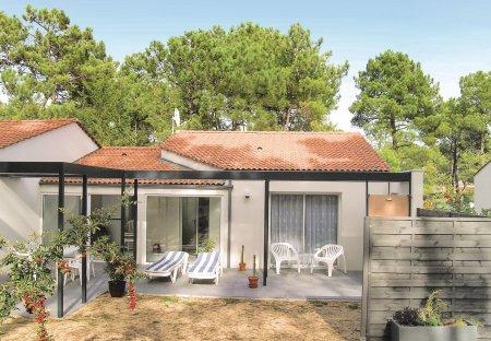 Villa in La Faute-sur-Mer, France