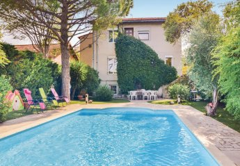 5 bedroom Villa for rent in Marseille