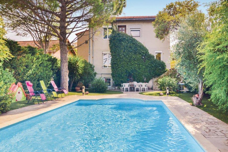 Villa in France, Bengale-Fontclair