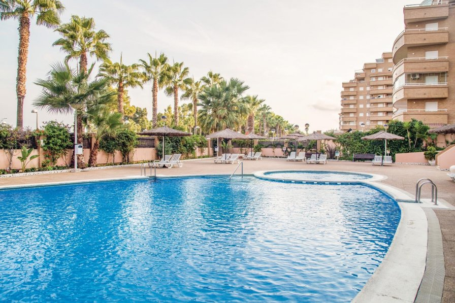 Apartment To Rent In Marina D 39 Or Spain With Shared Pool 226890