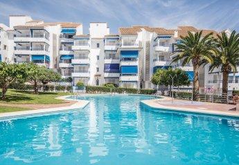 Apartment in Spain, Las Fuentes