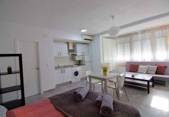 1 bedroom Apartment for rent in Cadiz