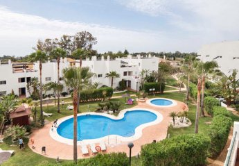 3 bedroom Apartment for rent in Guadalmina