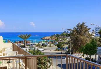 Apartment in Central Protaras