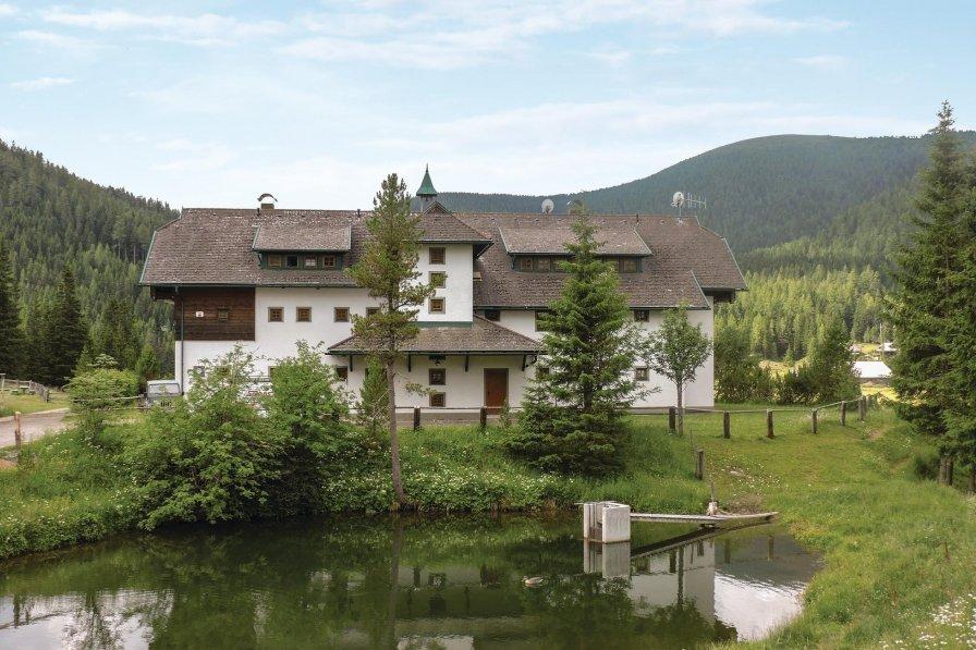 Apartment to rent in Glödnitz