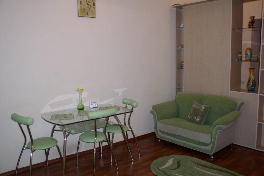 Studio apartment in Ukraine, Kiev