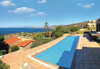 6 bedroom Villa for rent in Aegina