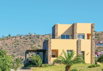 5 bedroom Villa for rent in Aegina
