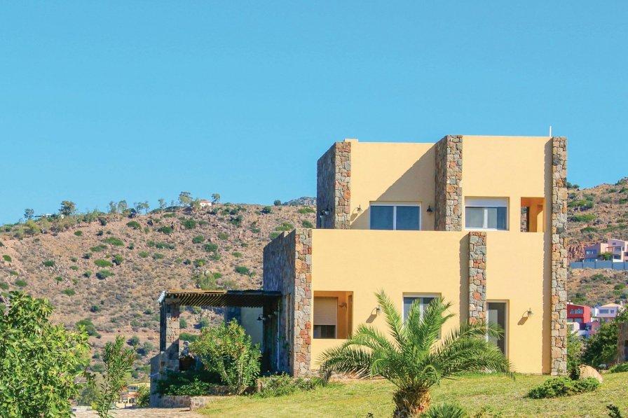 Villa in Greece, Aegina