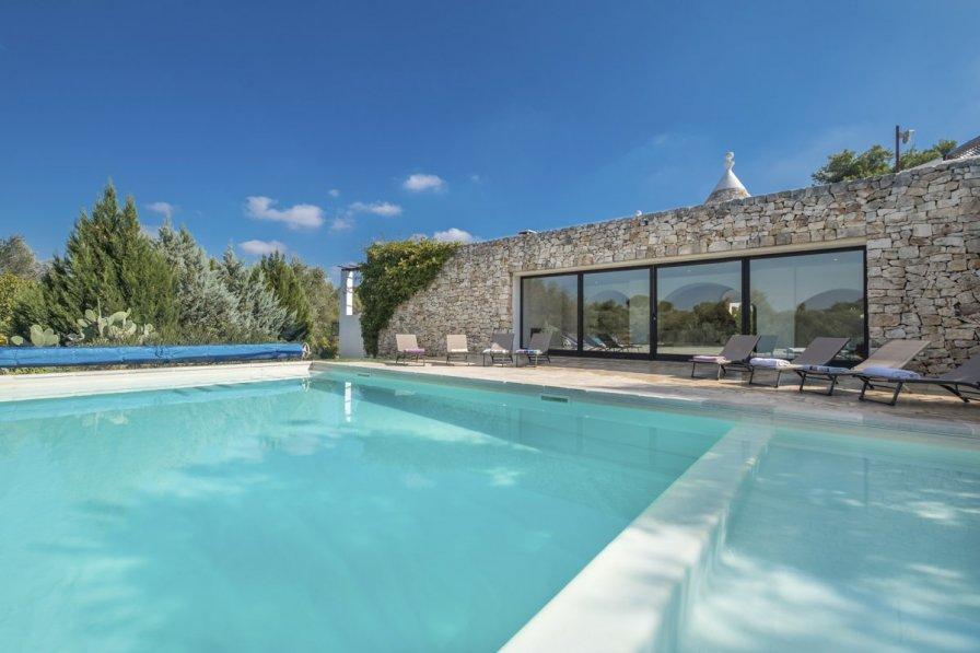 Villa in Italy, Villa Castelli