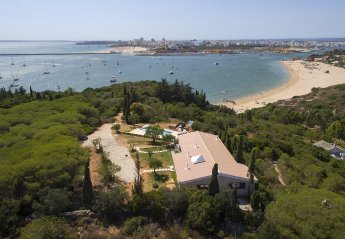 3 bedroom Villa for rent in Ferragudo