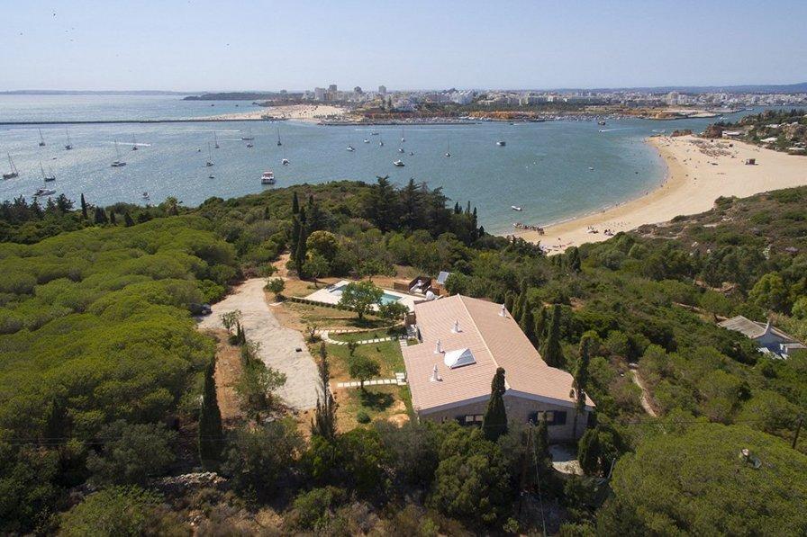 Villa Areia