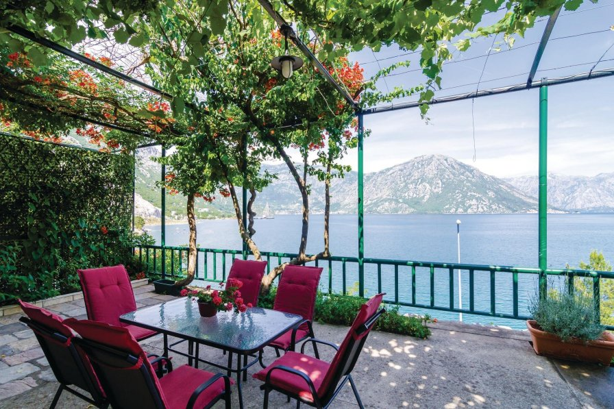 Apartment rental in Kotor