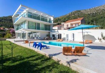 5 bedroom Villa for rent in Zaton Veliki