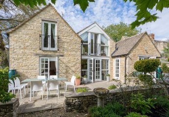Cottage in United Kingdom, The Cotswolds