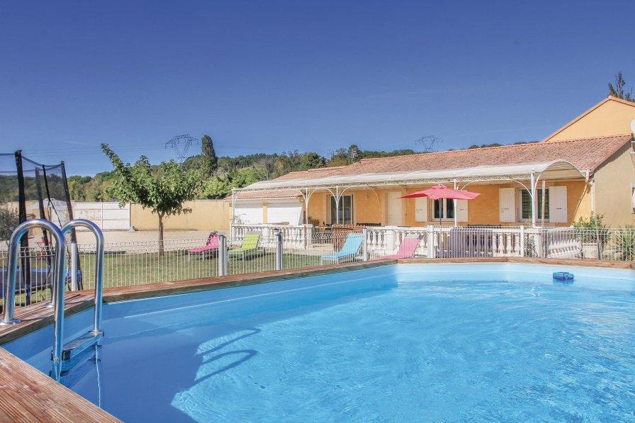 Villa in France, Montboucher-sur-Jabron