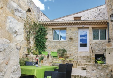 Villa in Sauzet, France