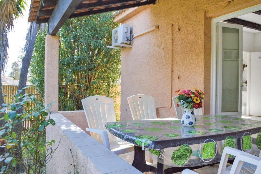 Villa in France, Poggio-Mezzana