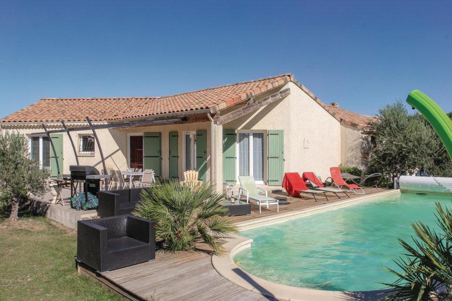 Villa in France, Pierrelatte