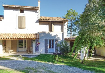 Villa in Laurac, the South of France