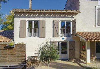 2 bedroom Villa for rent in Carcassonne