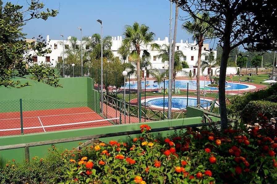 Apartment in Spain, La Noria Golf & Resort