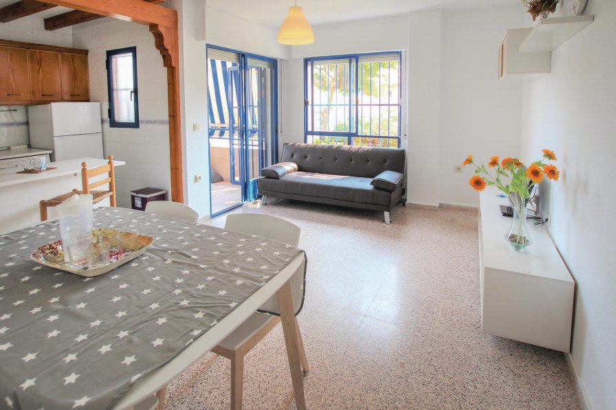 Owners abroad Apartment in Guardamar del Segura