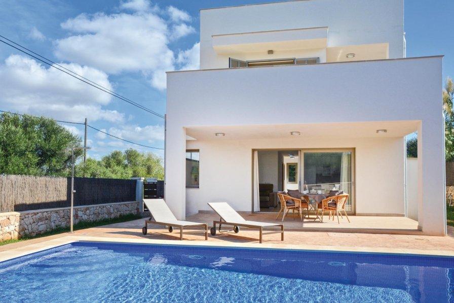Villa in Spain, Cala Llombards
