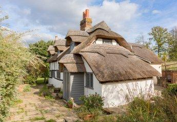 Cottage in United Kingdom, Hampshire