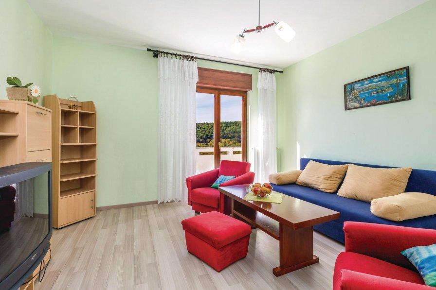 Apartment in Croatia, Kampor