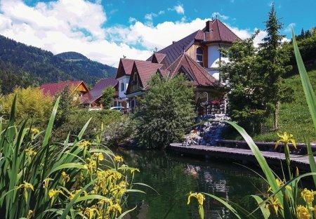 Apartment in Ter, Slovenia